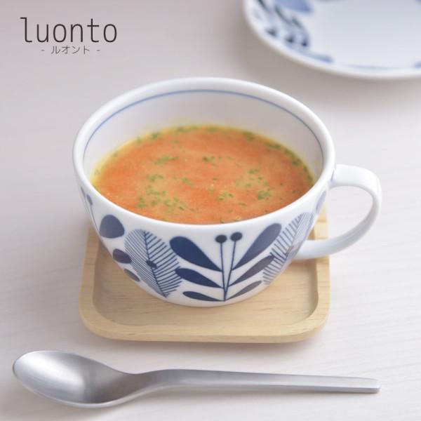 ルオント スープカップ