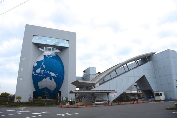 中部電力川越電力館 テラ46