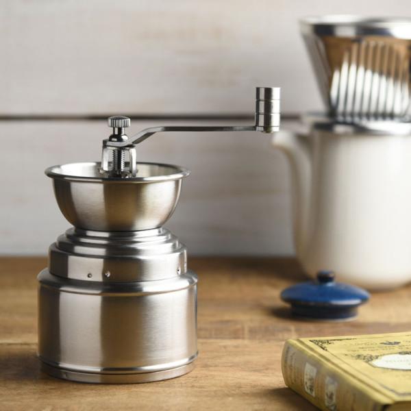 ポポロ コーヒーミル