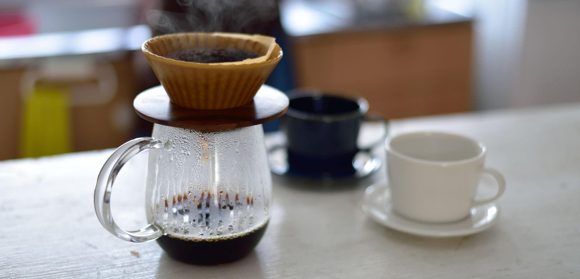 ベローズ コーヒーアイテムシリーズ