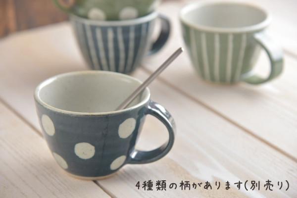 手しごと ほっこり和風マグカップ