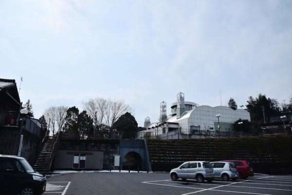 中津川市子ども科学館