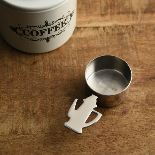 モカ コーヒーメジャースプーン