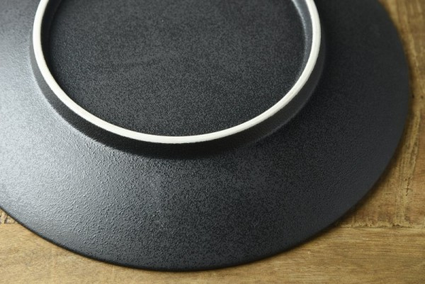 珠裳 27.8cm大皿