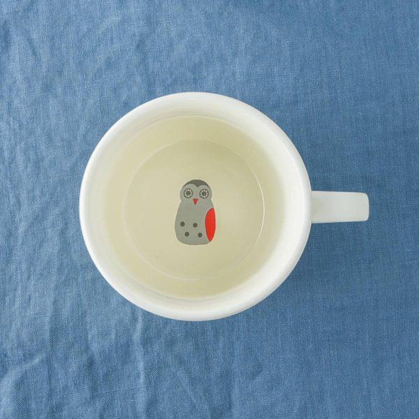 mori-mug 12.5cmマグカップ