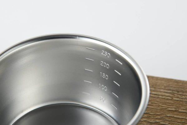 シェラカップ 深型