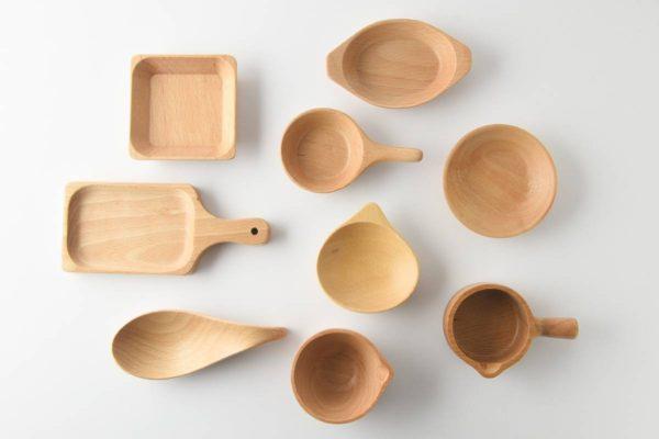 ウッドキッチンシリーズ
